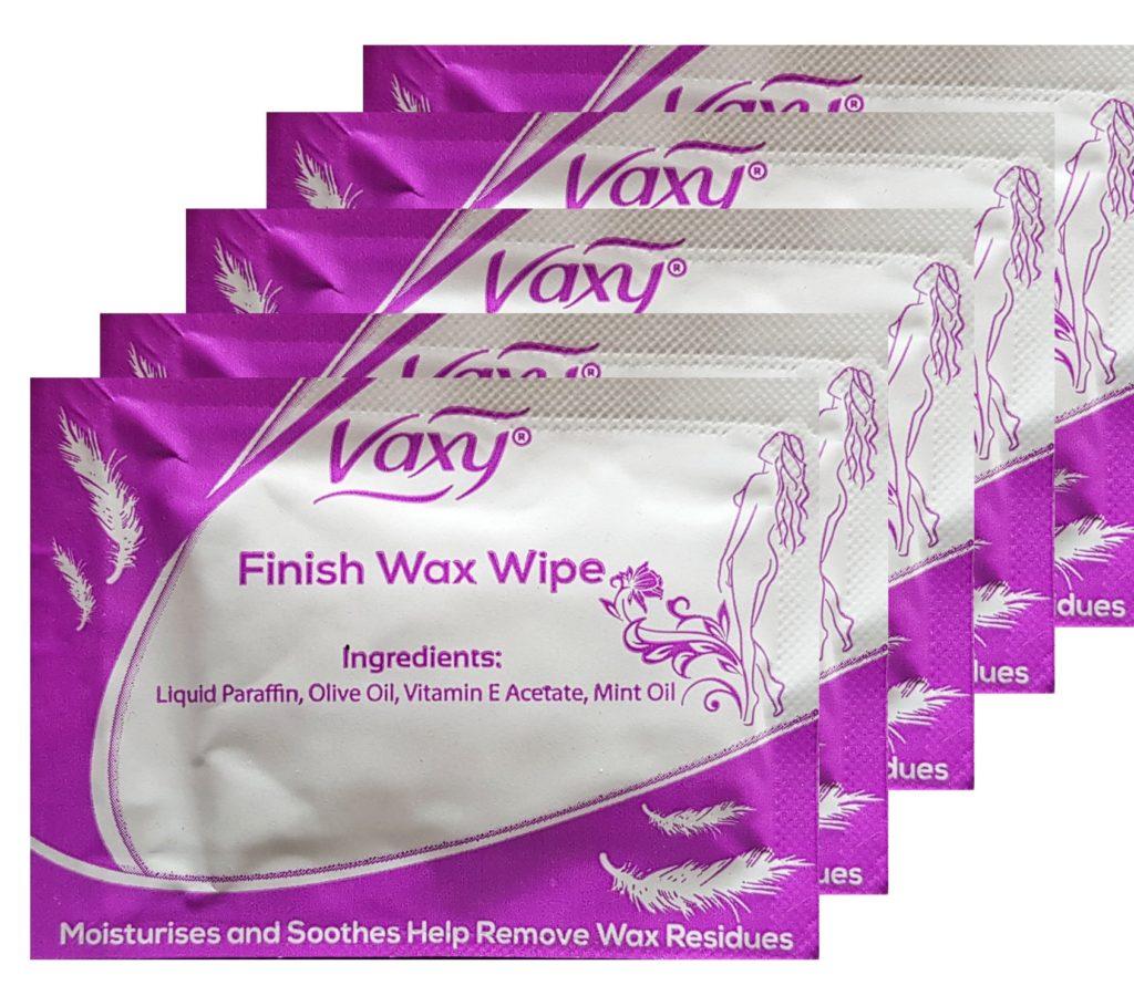 Wax Wipe